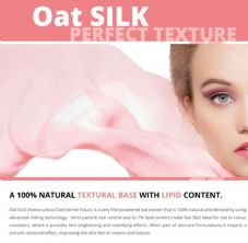 Oat Silk Powder
